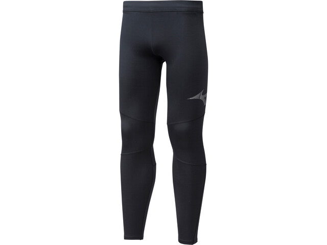Mizuno Warmalite Tights Men, black